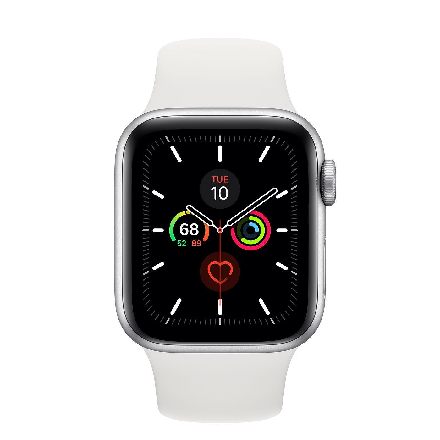 Apple-Watch-Series-5-GPS-Cellular-40mm-Smartwatch-Grade-A thumbnail 7