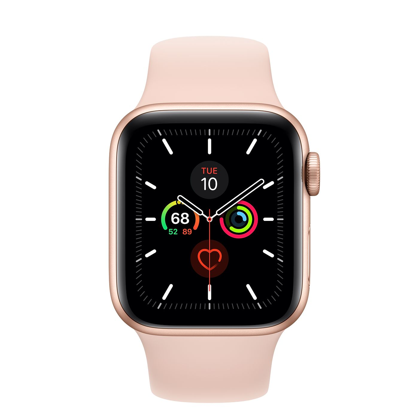 Apple-Watch-Series-5-GPS-Cellular-40mm-Smartwatch-Grade-A thumbnail 5