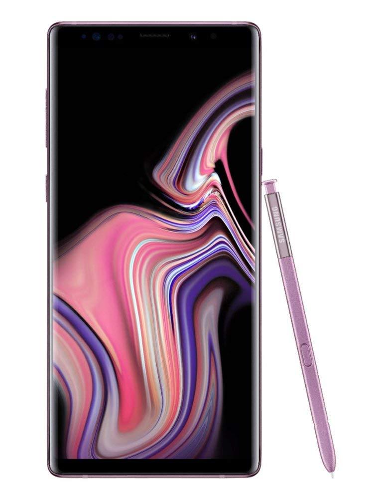 Samsung Galaxy Note9 N960U 128GB Factory Unlocked Smartphone