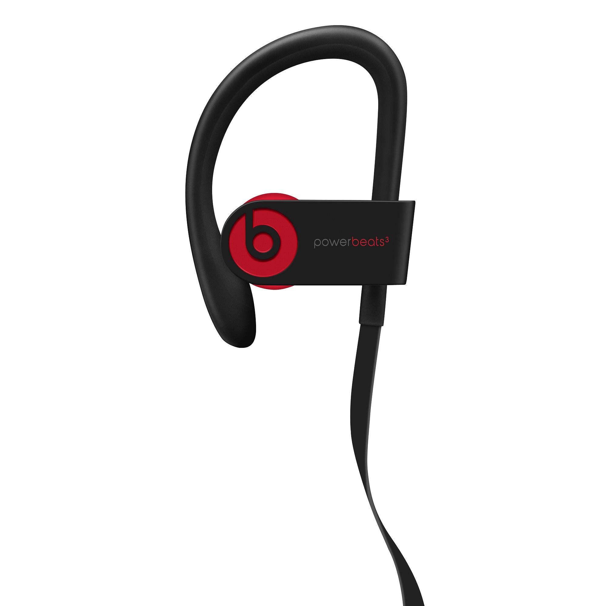 Beats-By-Dre-Powerbeats3-Wireless-In-Ear-Stereo-Bluetooth-Headphones thumbnail 7