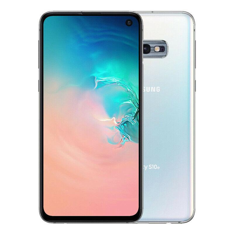 Samsung-Galaxy-S10e-G970U-128GB-Factory-Unlocked-Android-Smartphone thumbnail 18