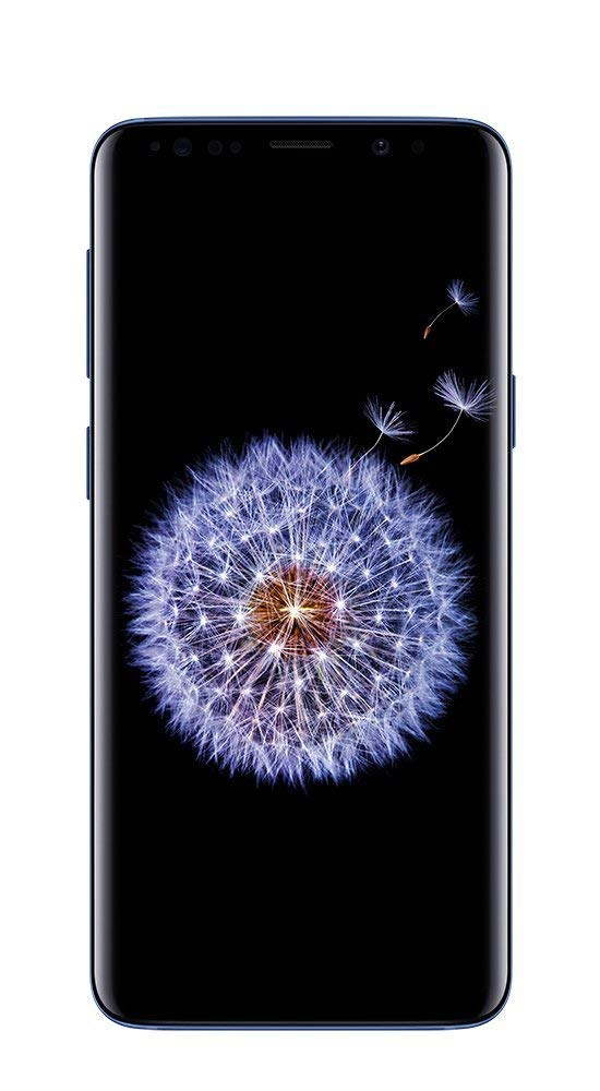 Samsung-Galaxy-S9-Plus-G965U-64GB-Factory-Unlocked-Smartphone thumbnail 7