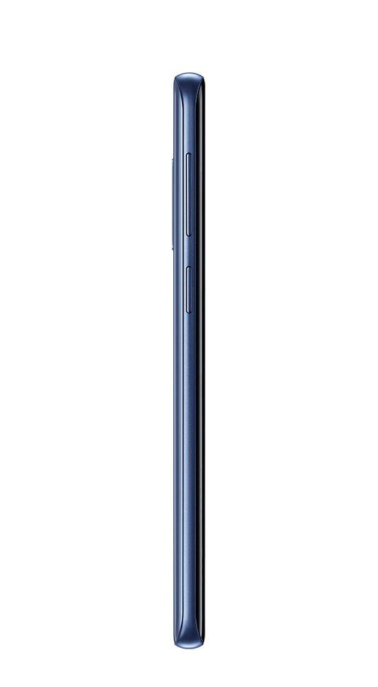 Samsung-Galaxy-S9-Plus-G965U-64GB-Factory-Unlocked-Smartphone thumbnail 8