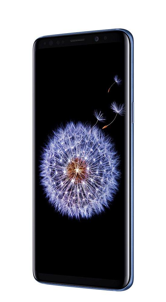 Samsung-Galaxy-S9-Plus-G965U-64GB-Factory-Unlocked-Smartphone thumbnail 11