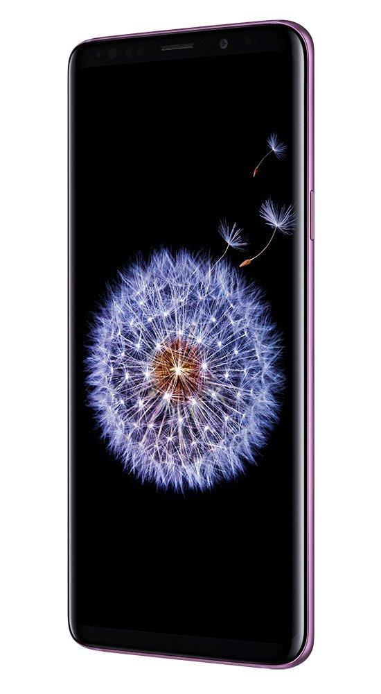 Samsung-Galaxy-S9-Plus-G965U-64GB-Factory-Unlocked-Smartphone thumbnail 13