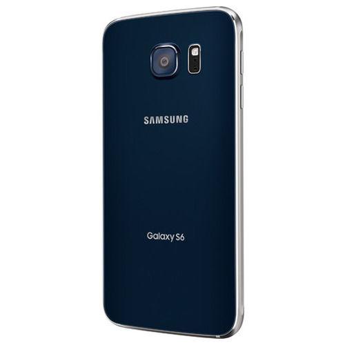 Samsung-Galaxy-S6-64GB-SM-G920P-Unlocked-GSM-Sprint-4G-LTE-Android-Smartphone thumbnail 4