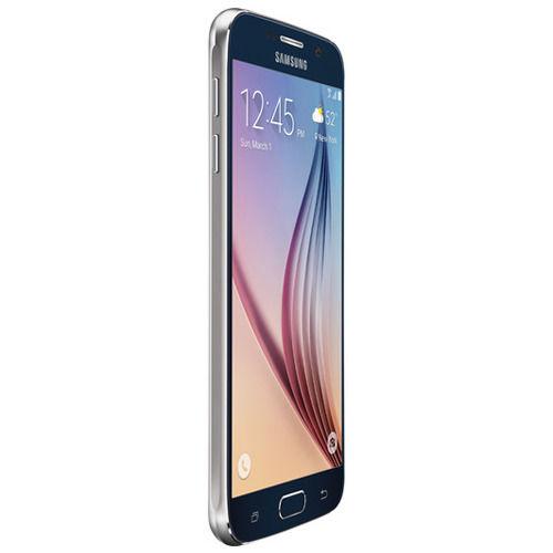 Samsung-Galaxy-S6-64GB-SM-G920P-Unlocked-GSM-Sprint-4G-LTE-Android-Smartphone thumbnail 5