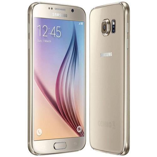 Samsung-Galaxy-S6-64GB-SM-G920P-Unlocked-GSM-Sprint-4G-LTE-Android-Smartphone thumbnail 7