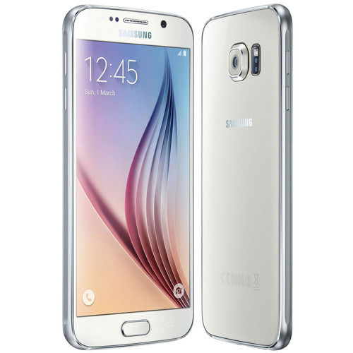 Samsung-Galaxy-S6-64GB-SM-G920P-Unlocked-GSM-Sprint-4G-LTE-Android-Smartphone thumbnail 9