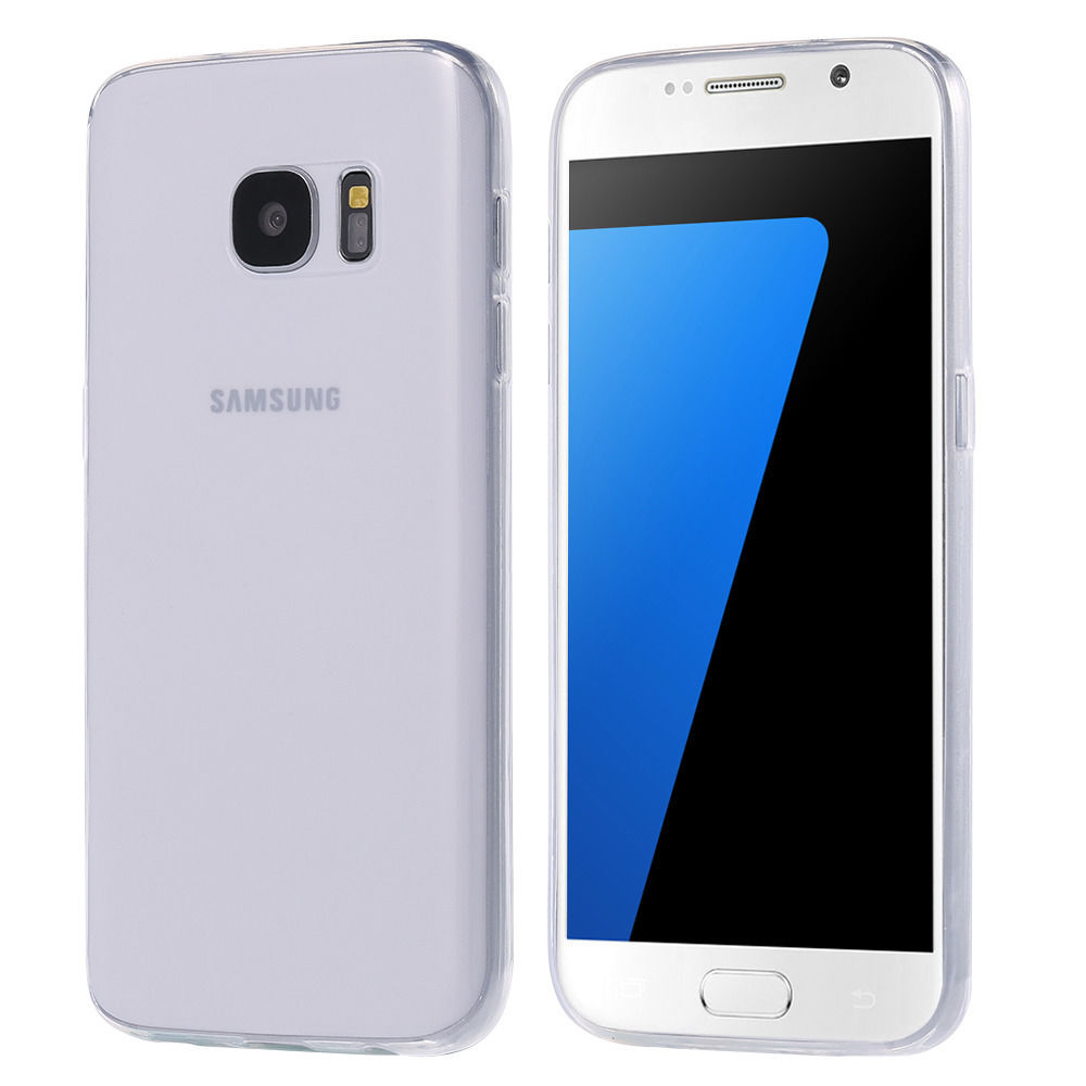 samsung galaxy s7 32gb sm g930a at t gsm unlocked 4g lte android smartphone ebay. Black Bedroom Furniture Sets. Home Design Ideas