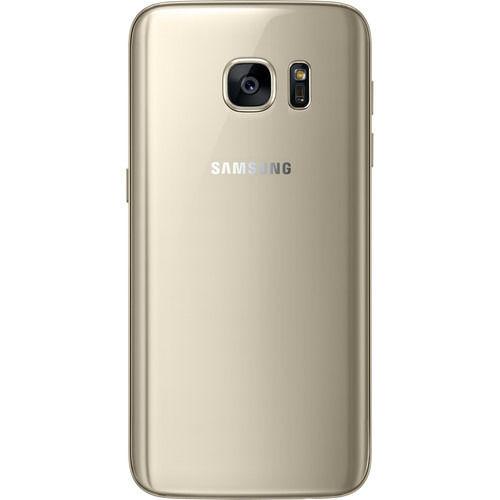 Samsung-Galaxy-S7-32GB-G930-Unlocked-GSM-Verizon-Android-Smartphone-Shadow-LCD