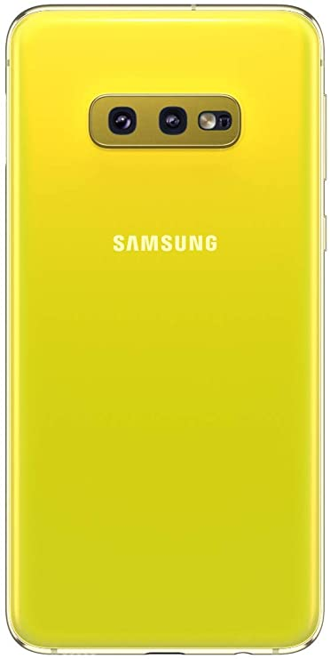 Samsung Galaxy S10e G970U 128GB Factory Unlocked Android Smartphone  Excellent