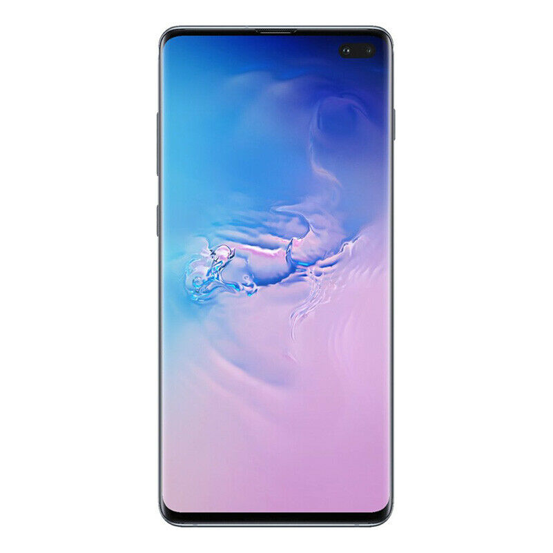 thumbnail 19 - Samsung Galaxy S10+ G975U 128GB Factory Unlocked Android Smartphone - Excellent
