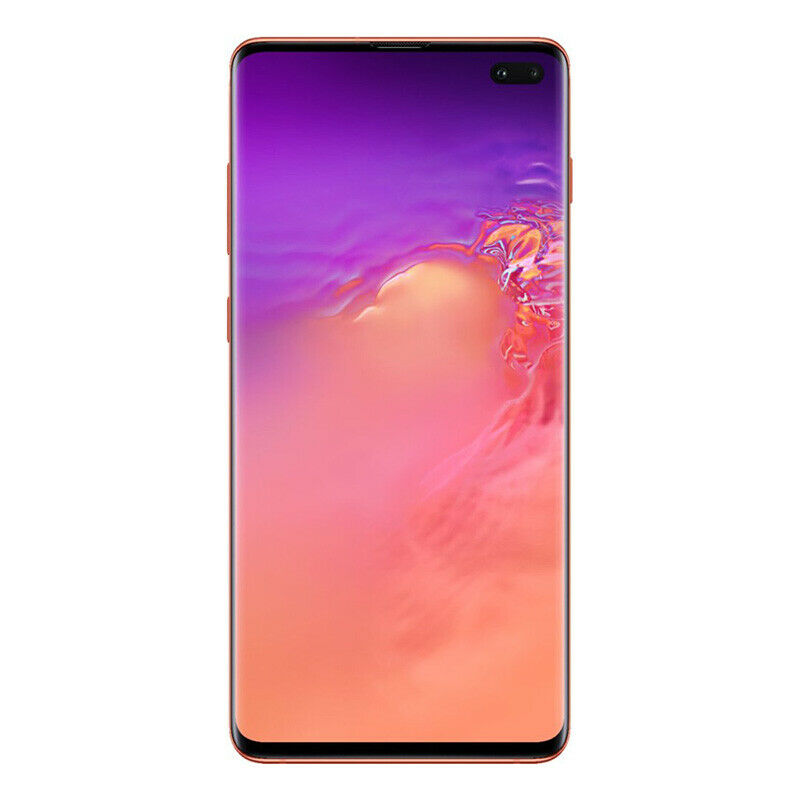 thumbnail 9 - Samsung Galaxy S10+ G975U 128GB Factory Unlocked Android Smartphone - Excellent