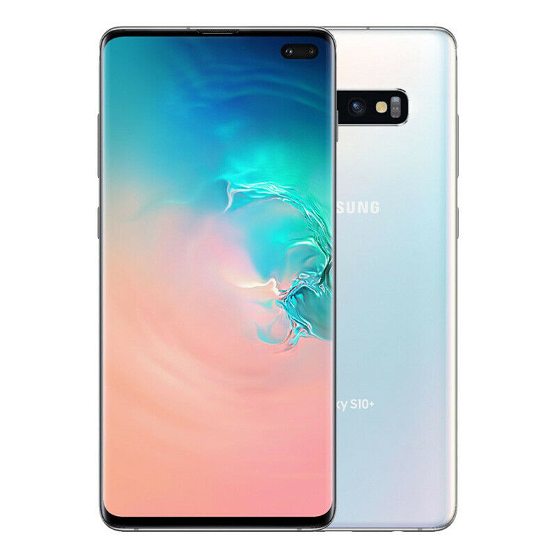 thumbnail 25 - Samsung Galaxy S10+ G975U 128GB Factory Unlocked Android Smartphone - Excellent