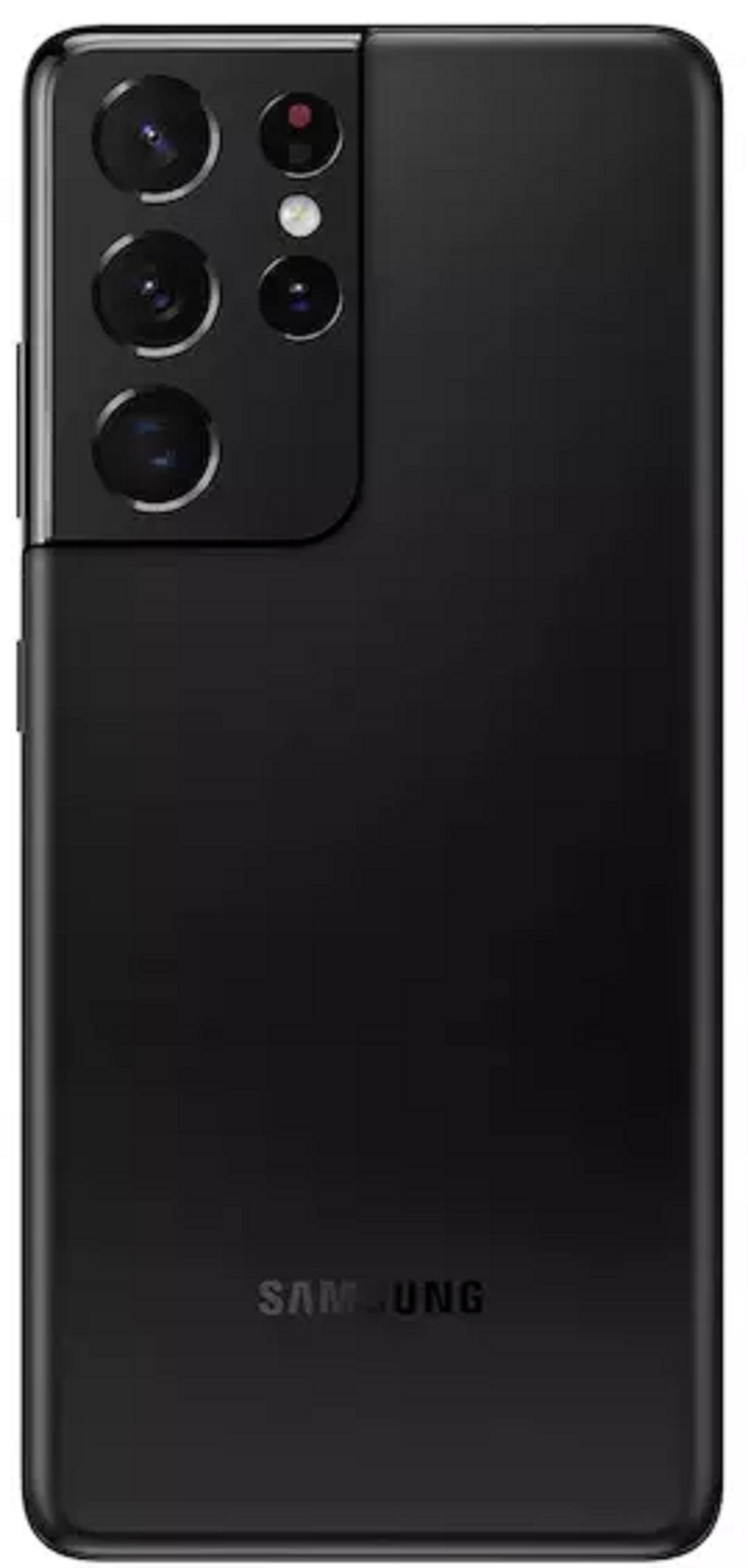 thumbnail 4 - Samsung Galaxy G998U S21 Ultra 5G 128GB Unlocked Smartphone - Excellent