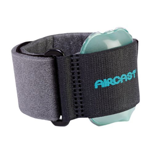AirCast Pneumatic Armband For Tennis Elbow and Golfer's Elbo