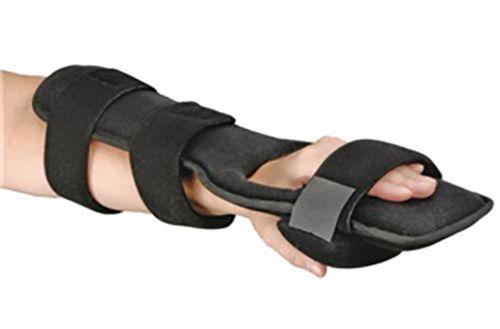AliMed Dorsal Resting Splint, Universal Size, New 513418, 51