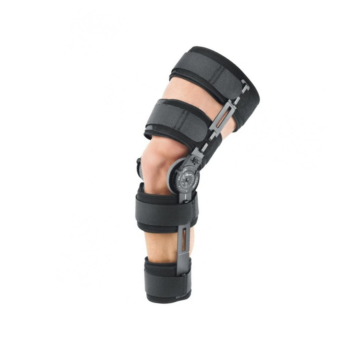 Breg Post-Op Lite Knee Brace  0011x
