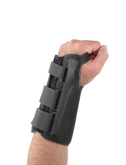 Ossur Form Fit Wrist Brace 8 Inch Version New All Sizes 3170