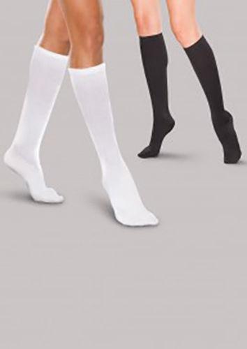 13ac3d4a10 Therafirm Core-Spun Mild Support Socks 15-20mmHg Men's and Women's ...