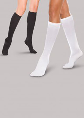75b66f12e39 Therafirm Core-Spun Mild Support Socks 15-20mmHg Men s and Women s ...