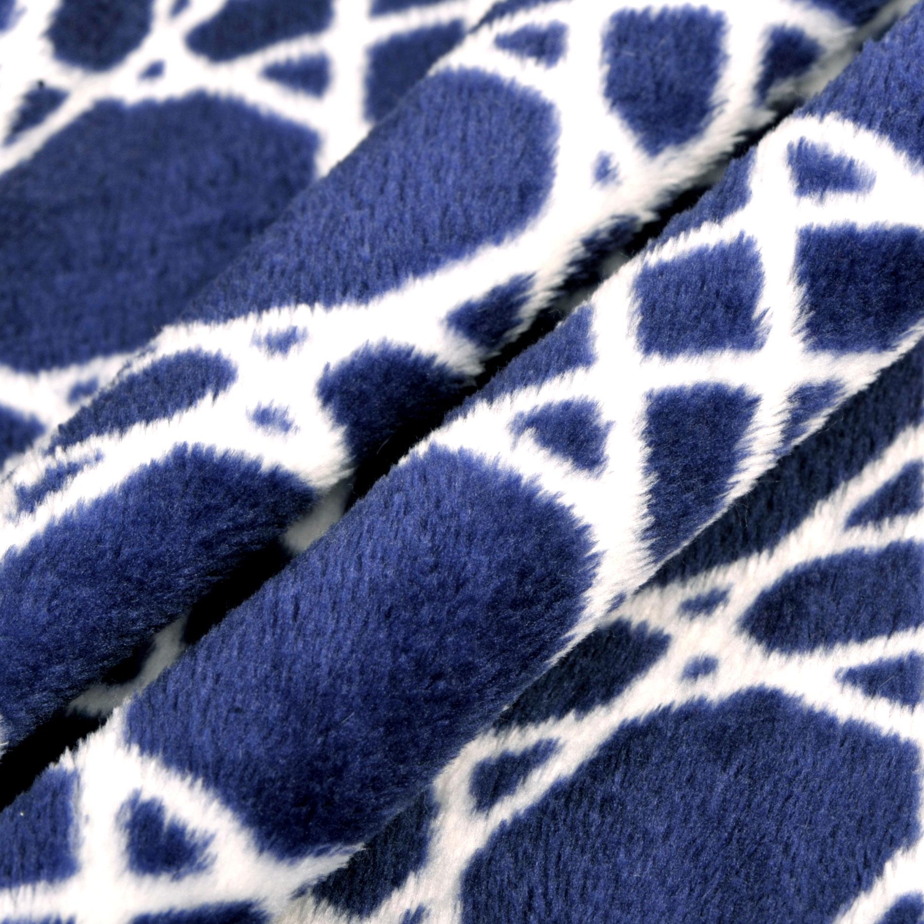 Home Soft Things Cane Men   Women Bathrobe Printed Flannel Fleece ... 8e771302f