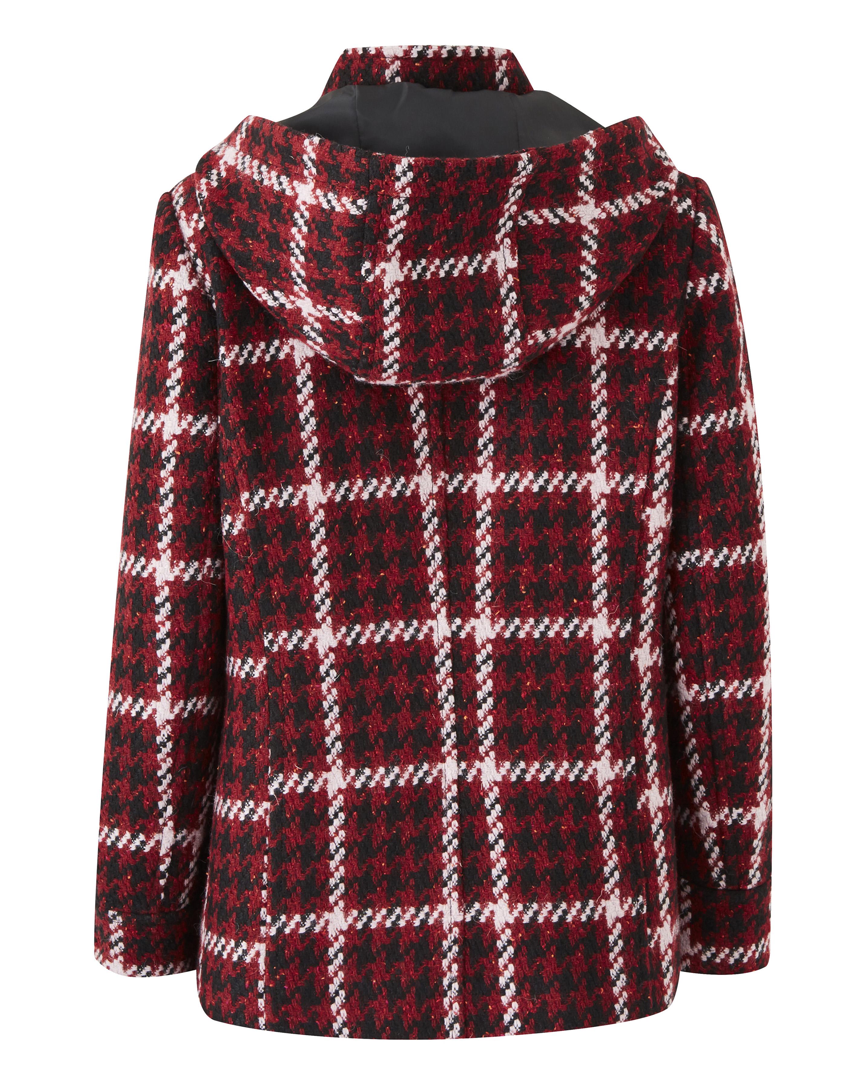 Simply Be damen Duffle Coat | Die Königin Königin Königin Der Qualität  | Sale Düsseldorf  | Merkwürdige Form  4ad0be