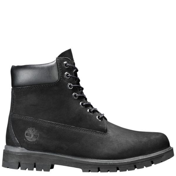 exzellente Qualität süß billig Angebot 6-inch 6-inch boot size 6-11 Radford TIMBERLAND 6-11 black