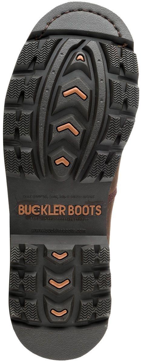 Buckler B601SMWP WATERPROOF K3 sole safety 6/40 Leder rigger boot Größe 6/40 safety - 13/47 89456f