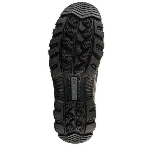 Buckler Buckshot BSH006 S3 schwarz Anti-scuff Toe  safety dealer boot 6/40  Toe 13/47 c8f47f