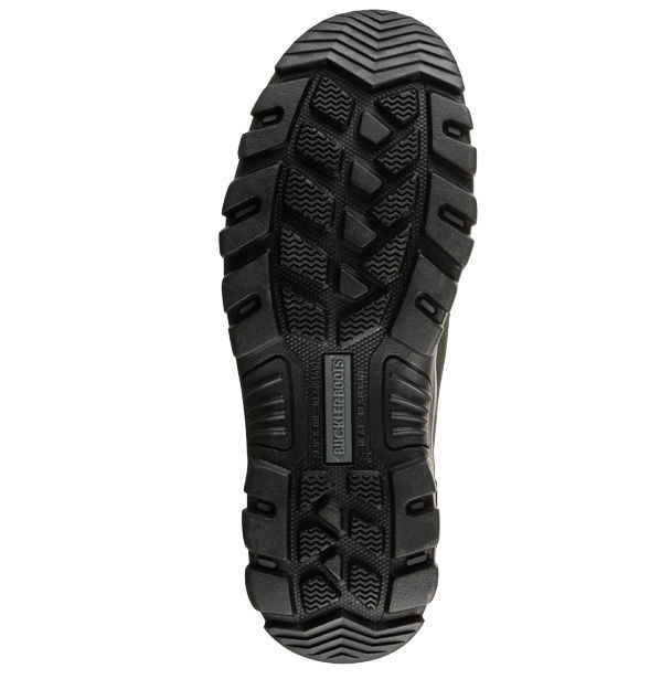 Buckler Buckshot BSH009 black S3 waterproof safety work boot size 6/40 to 13/47