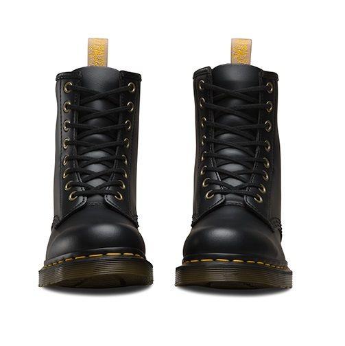 Dr Martens 1460Z VEGAN schwarz boot 8-eye non-safety Airwair DM boot schwarz Größe 4-13UK 0519ff
