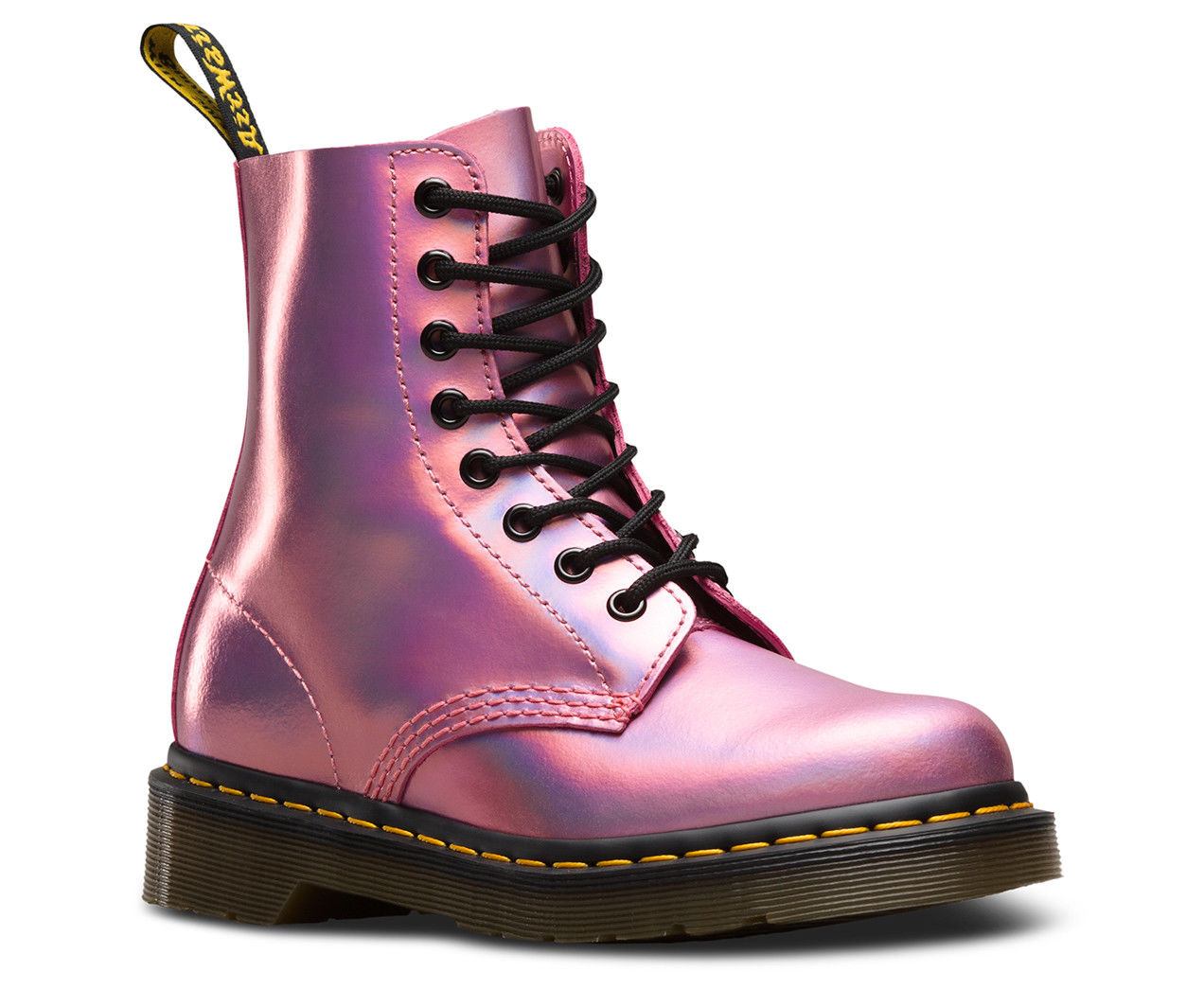 Boots Dr Martens Pascal Iced Metallic - 23551690 rvsmb
