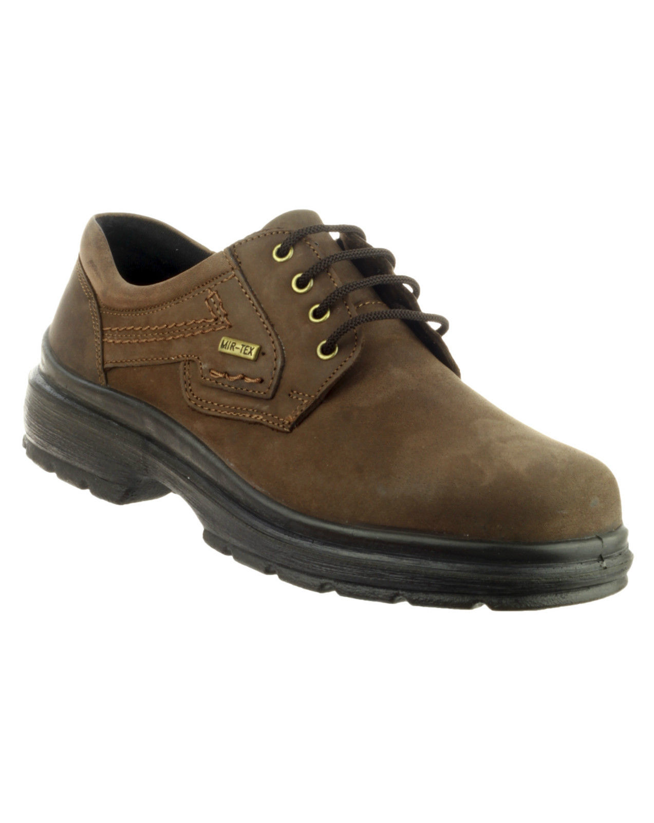 Cotswold Cotswold Cotswold Shipston waterproof leather lace up casual Office Zapatos Talla 6-12 7491e9