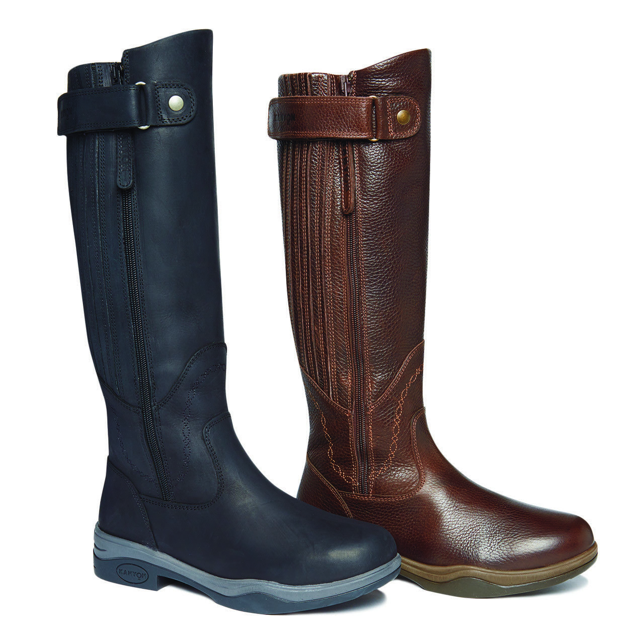 f894df2374e Kanyon Gorse X Rider 2 country boot 2 colours standard