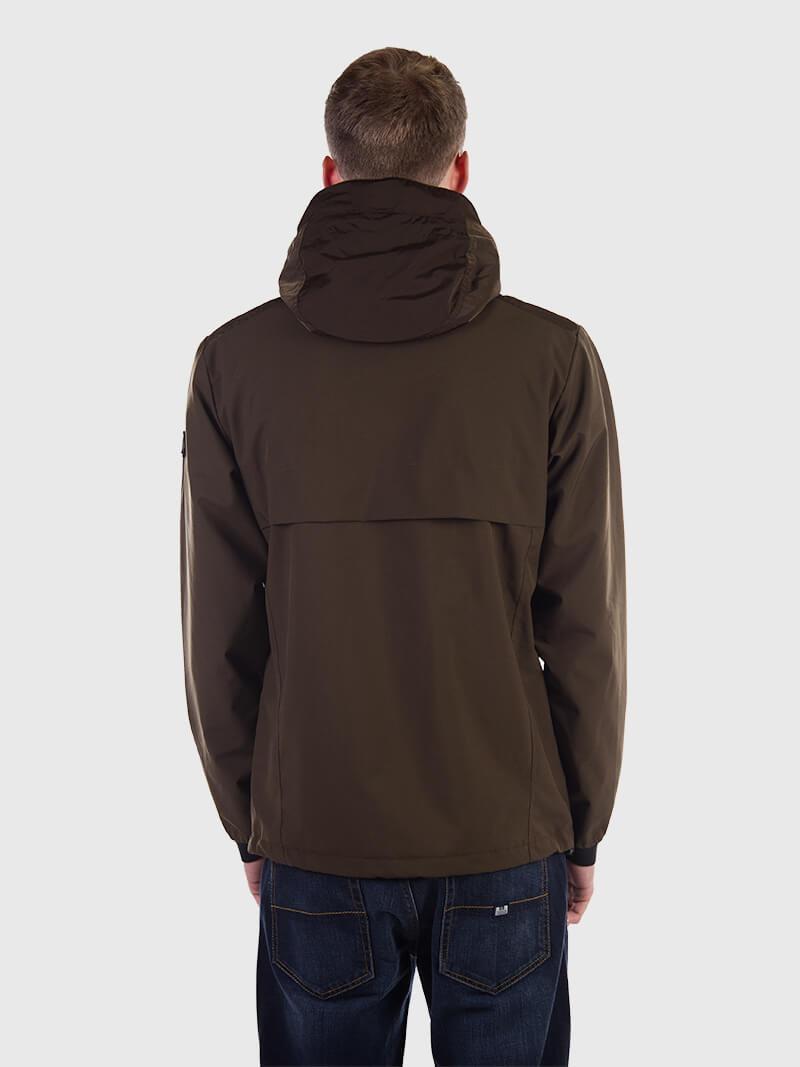 Weekend Weekend Weekend Offender Hoskins uniforme Khaki Soft-Shell Giacca Taglia Small - 3XL 9bab2c