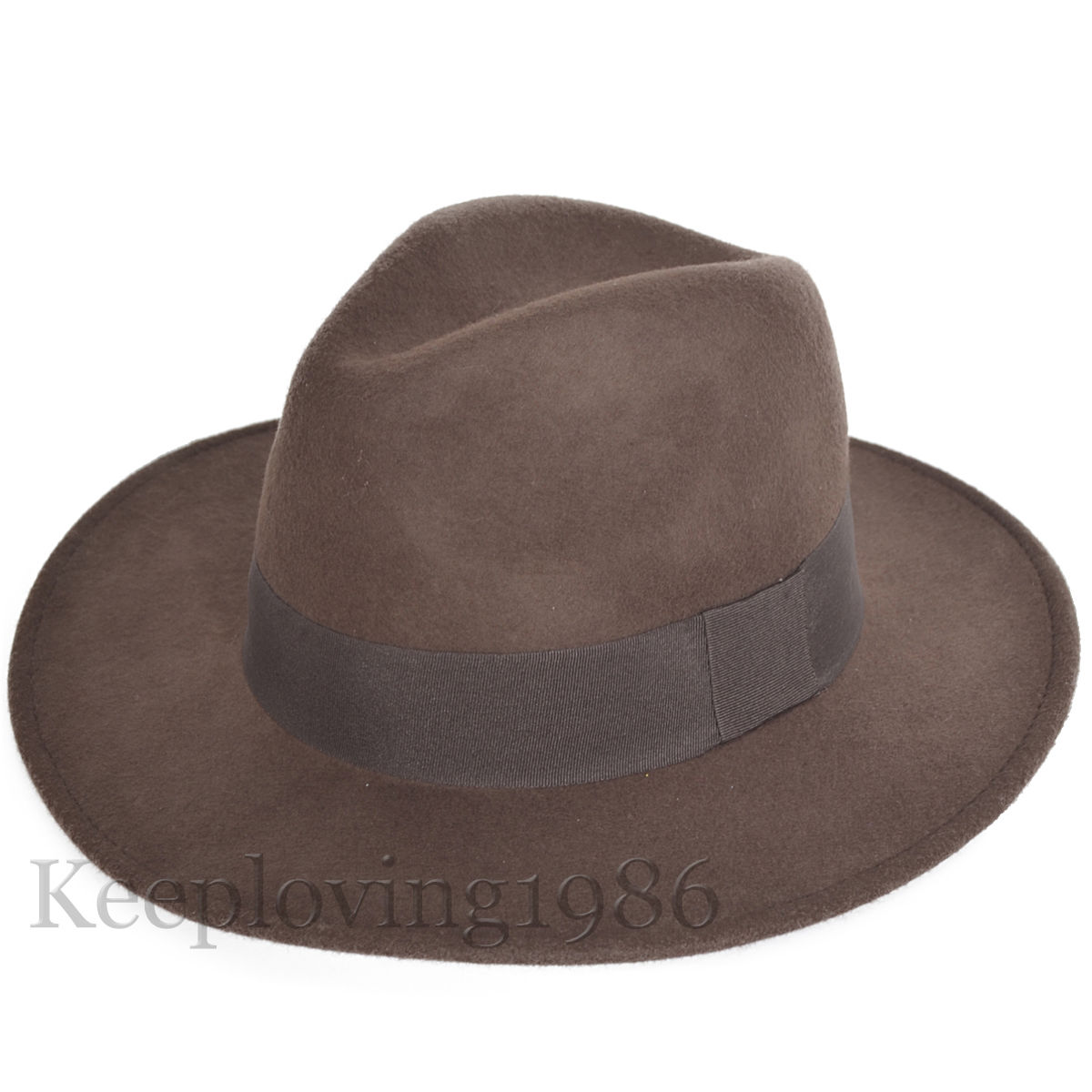 005839184b952 Black Fedoras  Amazon.com Fedora Dress Hats  Men s Wool Panama Fedora Hat  Dress Wedding Fedora Derby