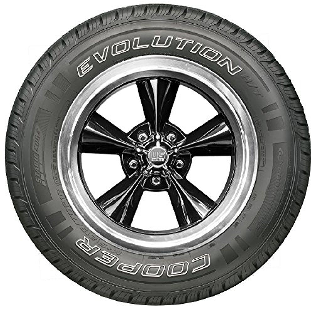 2 New Cooper Evolution HT All Season Tires