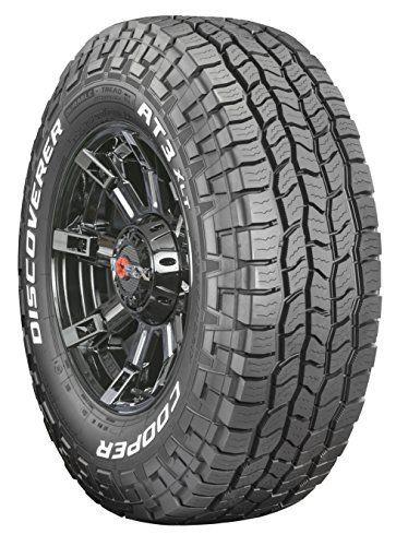 All Terrain Tires >> Details About 4 New Cooper Discoverer A T3 Xlt All Terrain Tire 33x12 50r15 33 12 50 15 6pr