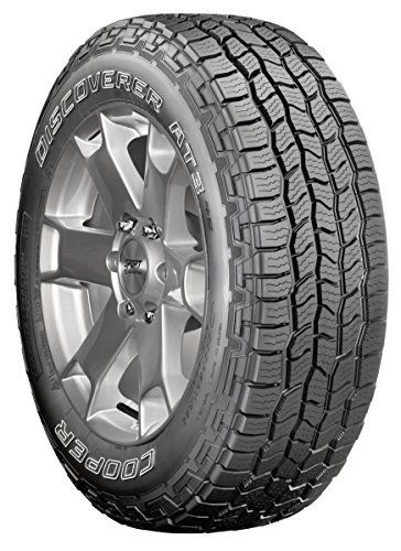 265 70r17 All Terrain Tires >> Details About New Cooper Discoverer A T3 4s All Terrain Tire 265 70r17 265 70 17 115t