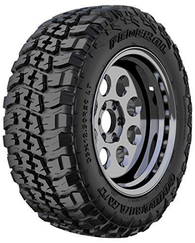 Truck Mud Tires >> Federal Couragia 37x12 50r20 Mud Terrain Off Road Truck Suv Tire