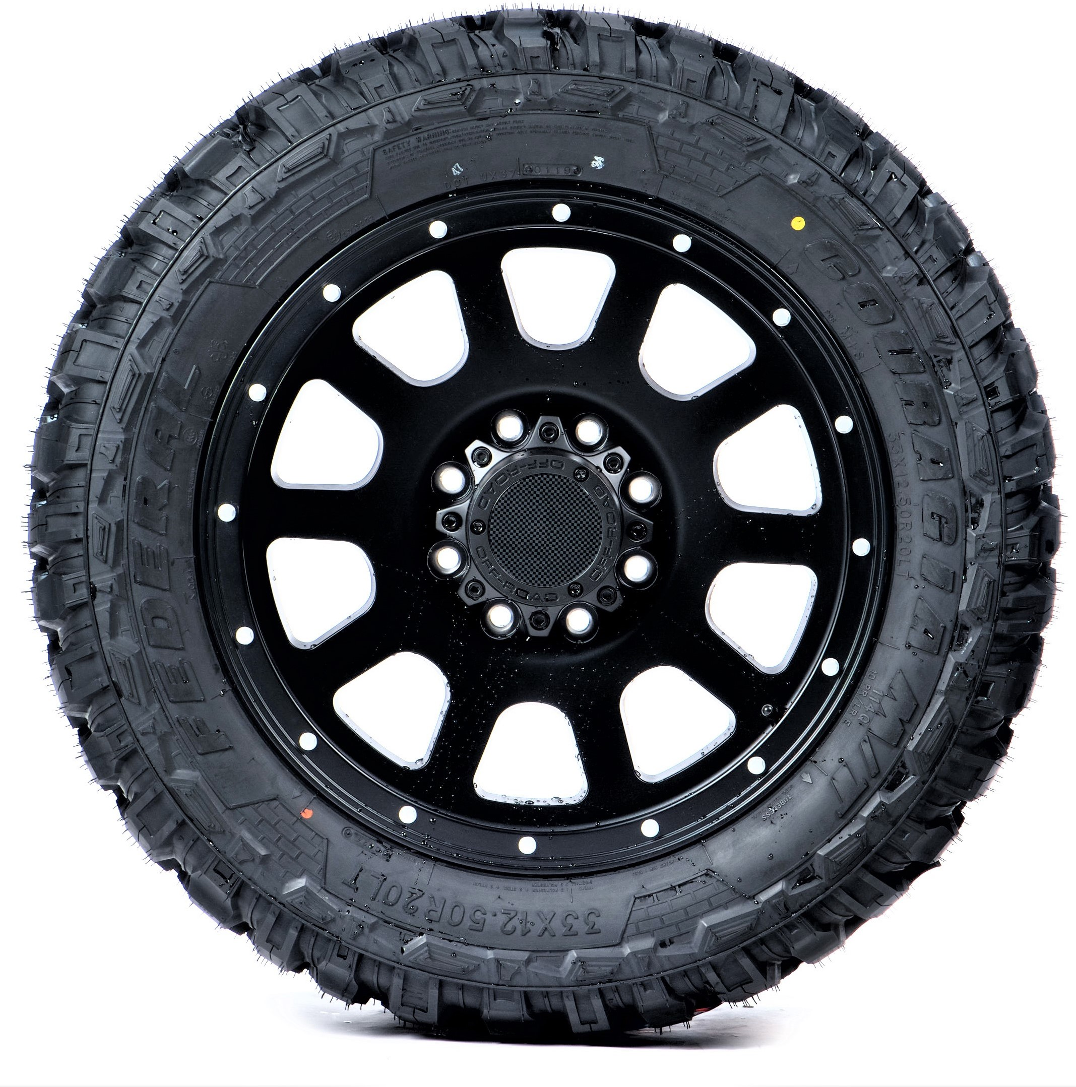 31×10 50r15 Tires >> Details About 4 New Federal Couragia M T Mud Tires 31x10 50r15 31 10 50 15 31105015 6pr