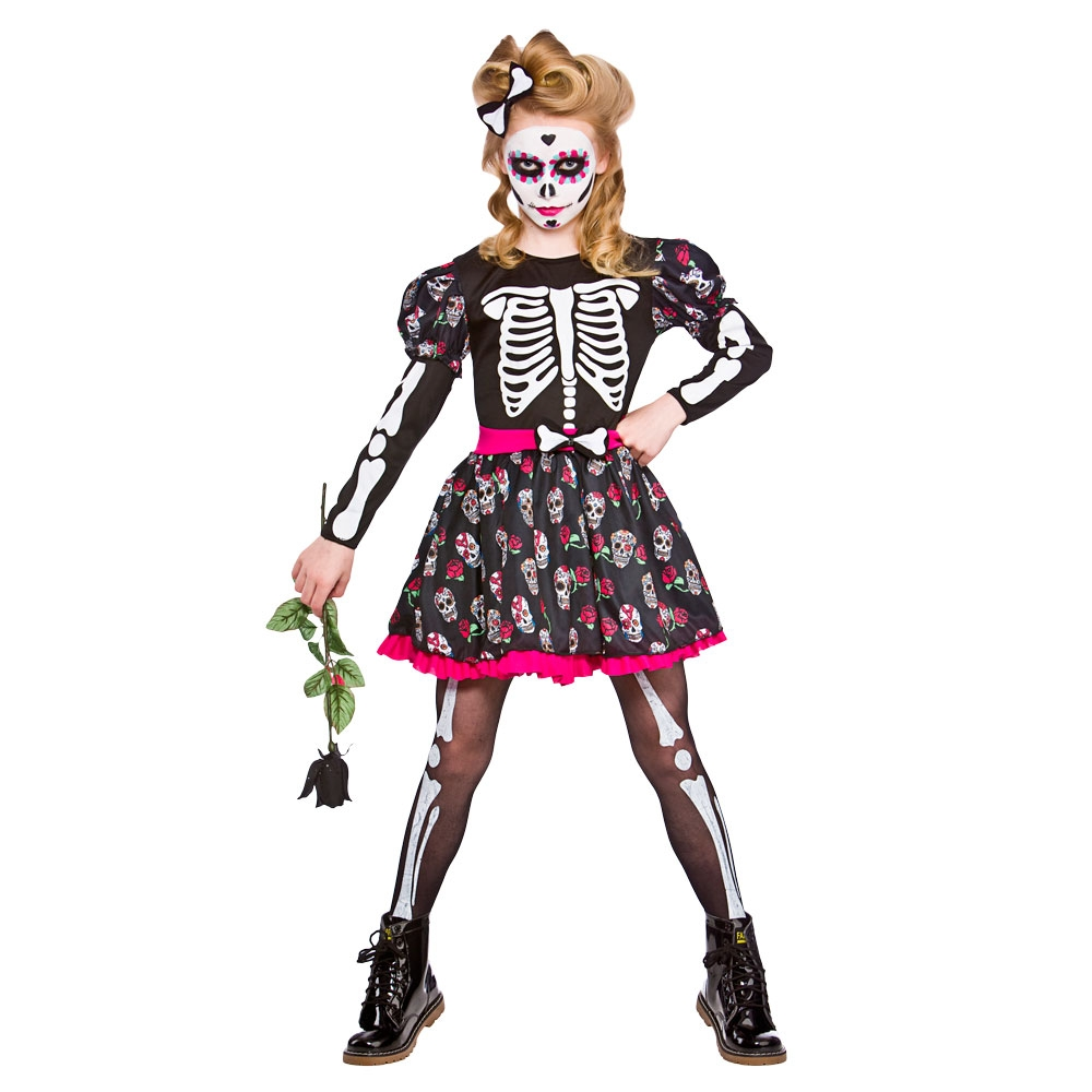 halloween skeleton skull kids childs costumes about this product picture 1 of 2 picture 2 of 2 sc 1 st ebay