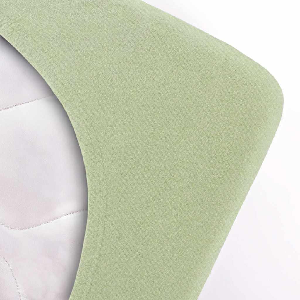 Indexbild 94 - Spannbettlaken etérea Jersey Spannbetttuch 90x200 140x200 180x200 100% Baumwolle