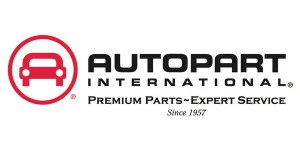 Autopart International Logo