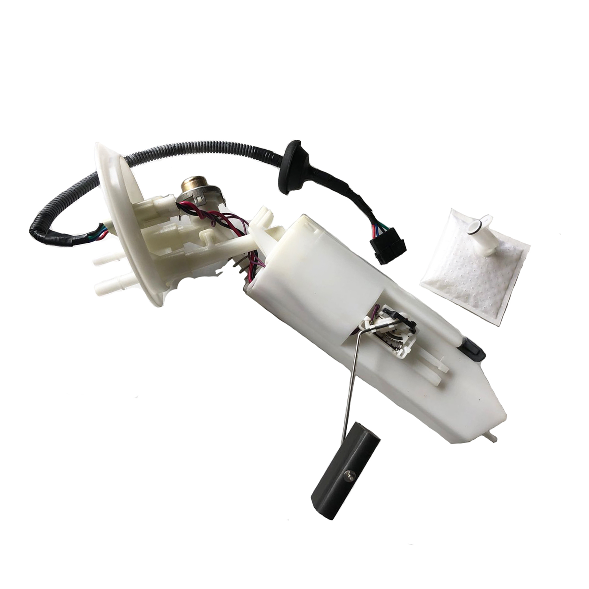 NEW 170778 12 Volt Fenwal Gas Valve Single Solenoid Model