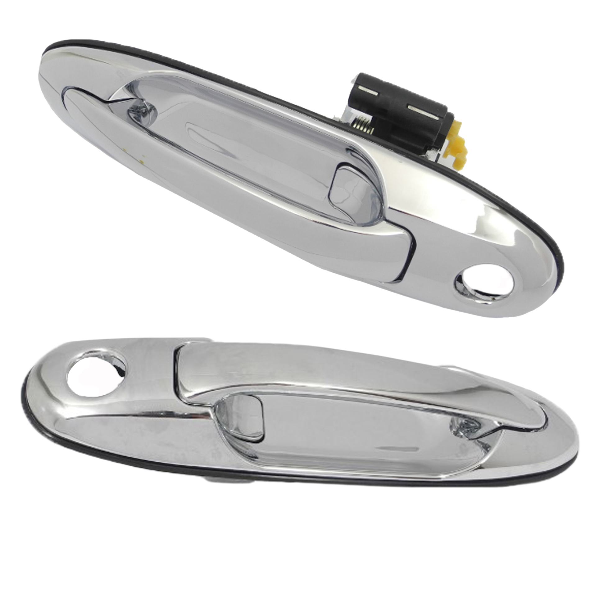 New Front Or Rear Driver Side Door Handle For Toyota Sequoia 2001-2007