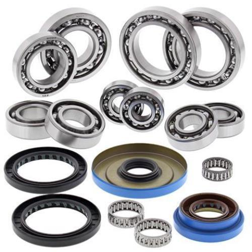 All Balls Front Differential Seal for Polaris Sportsman 500 4x4 HO 2013