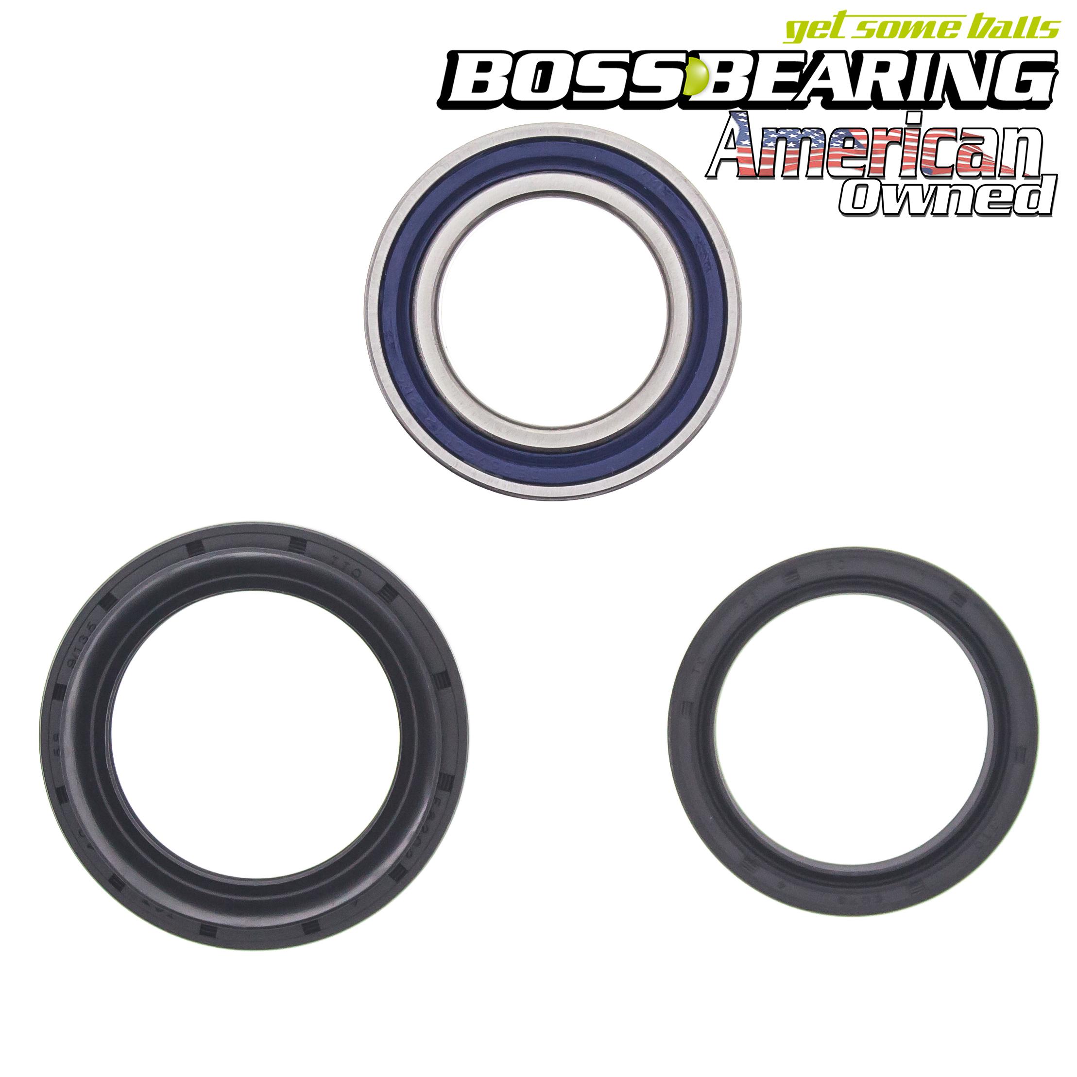 Honda Rancher 420 TRX420FE 2007-2013 Steering Stem Bearing /& Seals